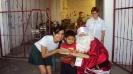 Proyecto Extensión a la comunidad - Visita Hogar Dias Felices