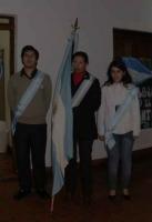 Celebrando el Bicentenario Patrio