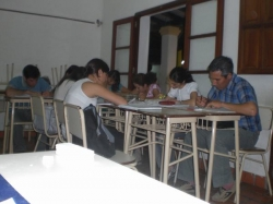 Clases Nivel Superior