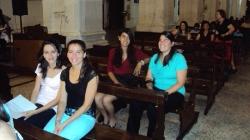 Misa colación Profesores 2009