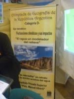 Olimpiadas Argentinas de Geografía
